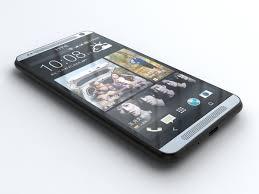 HTC Desire 700 dual sim 3D Model in ...