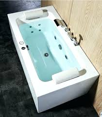 jetted bathtub jacuzzi bathtubs for home depot cleaner parts canada