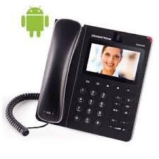 Grandstream Networks GXV3240 - Android <b>Video</b> IP Phone with <b>4.3</b> ...