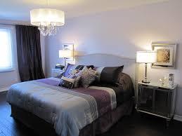 Purple Bedroom Decorating Purple And Grey Bedroom Decorating Ideas Grey Bedroom With Glass