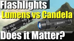 How To Choose A Light Lumens Vs Candela Revhiker
