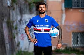 Sampdoria, Caputo è l'uomo giusto: perché può giocare con Quagliarella