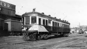 Pacific Electric – The Trolley Dodger