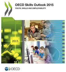 oecd skills outlook 2015 oecd edition