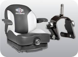 xcaliber dixie chopper total comfort