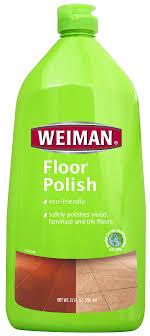 weiman floor cleaner weiman floor polish