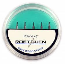 <b>Нож SB</b>-3045 <b>ROETGUEN</b> угол заточки 45° для плоттеров Roland ...