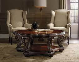 Hooker Coffee Table - Coffee chairs and tables