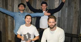 Lukas Graham Are Officially The Uks Longest Reigning Danish