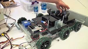 Mechanical Engineering Robots Robotics Engineering At Wpi