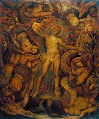 william blake most famous works william blakes 1809 exhibition tate