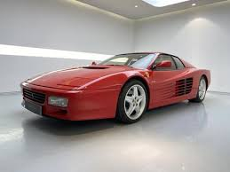 29 search results for ferrari 512 tr. Ferrari Testarossa 512tr Used Search For Your Used Car On The Parking