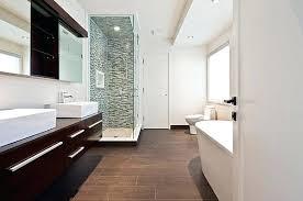wood tile flooring in bathroom. Wood Look Tile Bathroom Floor Bathrooms Porcelain And Marble Shower Tiles With . Flooring In