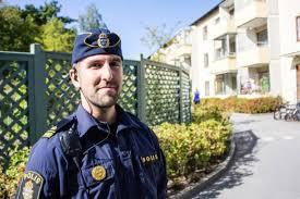 """Polisen: """"Stopp och kontroll"""" ger sämre resultat — #EttSthlm"""