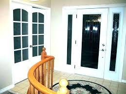 entryway closet door ideas hall closet doors ideas for closets without doors entryway closet without doors
