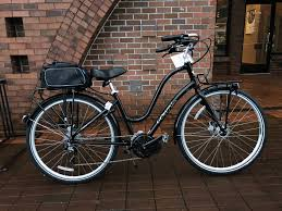 electra townie commute conversion