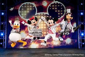 Lễ hội âm nhạc của Mickey lần đầu có mặt tại Việt Nam
