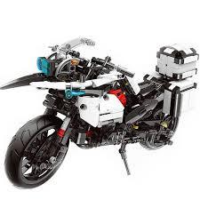 Купить игрушка <b>конструктор evoplay</b> road legend cross bike (cr-115)