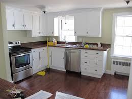 Kitchen Island Single Wall Lovable One Wall Kitchen Designs With - One wall kitchen designs