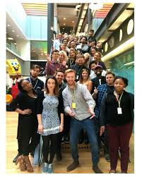 mtv uk cee russia ukraine baltics welcome to all 35 of our interns who started today and will be working across vimn mtv nickelodeon comedy central and channel 5