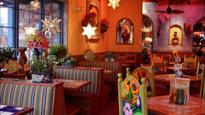 Ideas For Mexican Restaurant Design
