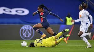ทีมปารีสเกือบจะแข็งแกร่งพอ ๆ กับทีมลียง' – อดีตผู้จัดการลียงกับชัยชนะของ  เปแอสเช เฟมมินิน   สโมสรฟุตบอลปารีแซ็ง แฌร์แม็ง แฟนคลับ