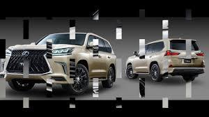 2018 lexus 570 suv. delighful 570 suv luxury new 2018 lexus lx 570 trd kit and lexus suv