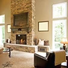 stone fireplace pictures fire rated faux stone panels faux direct stone fireplace ideas