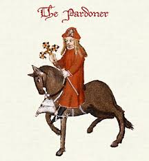 the pardoner s tale and the canterbury tales as a death warrant  the pardoner s tale and the canterbury tales as a death warrant