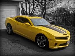 File:2010-Chevrolet-Camaro-SS.jpg - Wikimedia Commons