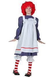 child rag doll costume jpg
