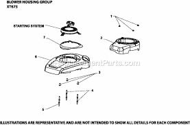 kohler xt675 2034 parts list and diagram ereplacementparts com click to expand
