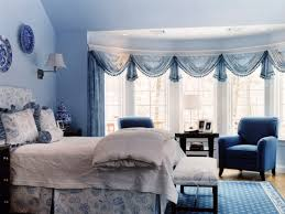 Traditional Blue Bedroom Designs Inside Modern Ideas
