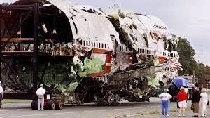 TWA Flight 800 victims' families still ...