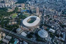 safe and secure Tokyo 2020 Games ...