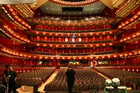 New Jersey Performing Arts Center Njpac Newark My Kind