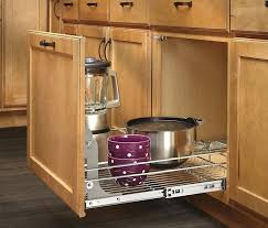 wire baskets for kitchen cabinets household