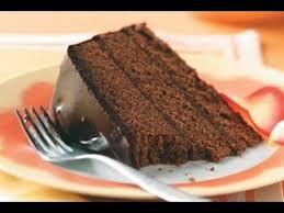 Eggless Chocolate Cake In Cooker Recipe Recipe In English