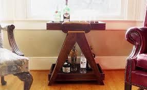 bars and liquor cabinets free
