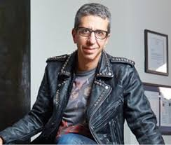 Music Mogul Jason Flom Finds Pop Stars Like Katy Perry and Lorde, Can't  Find The Heart To Help His Estranged Wife Buy Groceries