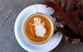 • ¼ cup of vodka. Scary Good Halloween Treats To Make With Coffee Blog Kauai Coffee