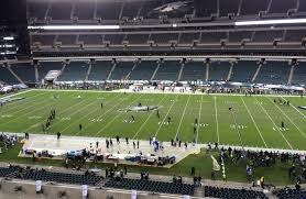 Eagles Seating Chart Lincoln Financial Field Philadelphia Eagles Seating Guide Lincoln Financial Field