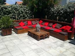 outside furniture made from pallets. Patio Furniture Made Of Pallets Large Size Outdoor Using Fabulous With From Wood Outside