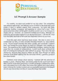 uc personal statement sample essay prompt suren drummer info uc personal statement sample essay prompt 1 personal statement prompt 2 personal statement sample prompt 2