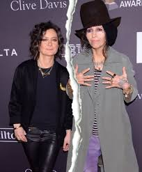 Sara Gilbert' and Wife 'Linda Perry' Split after 5 years!! Why???