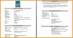 contoh resume in english.resume-normal-1024534.jpg