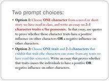 essay on good character traits eb white once more to the lake essay on good character traits