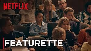 Dear White People Featurette Stay Woke Is On Netflix Today.