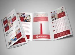 tri fold school brochure template art design school brochure template mycreativeshop
