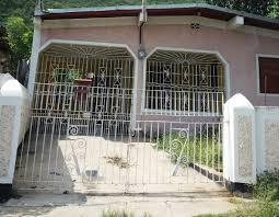 Bedroom House For Sale In Patrick City Kingston Jamaica
